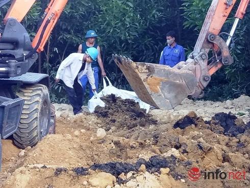 Shop TIN 3/8: Formosa xả thải, lãnh đạo Bộ TNMT ủy nhiệm bừa và... nhắm mắt ký - ảnh 1