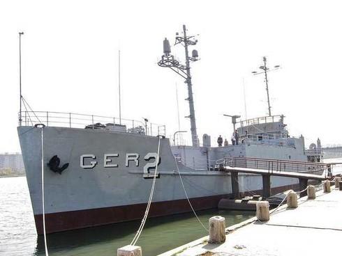 Hé lộ bí mật vụ Triều Tiên bắt sống một tàu chiến Mỹ - ảnh 1