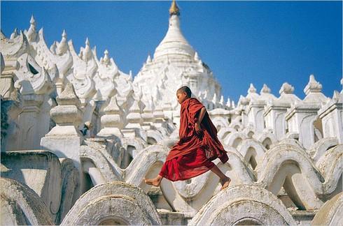Myanmar miễn thị thực cho du khách Việt Nam - ảnh 1