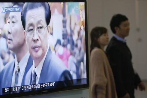 Báo Mỹ: Kim Jong un không xử chú bằng 120 chó đói - ảnh 3