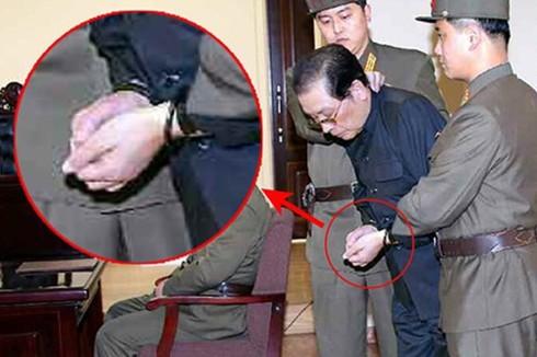 Báo Mỹ: Kim Jong un không xử chú bằng 120 chó đói - ảnh 2