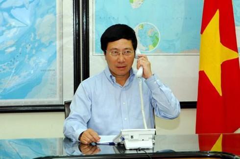 Bản tin Hoàng Sa ngày 22/5: Trung Quốc ngày càng hung hăng và dối trá - ảnh 2