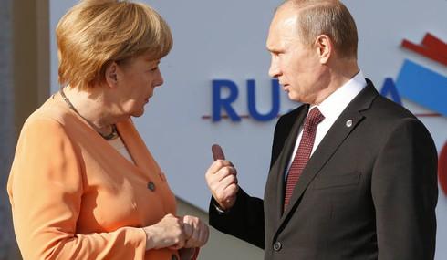 """Đức trừng phạt Nga vì Ukraine: """"Được vạ thì má cũng sưng!"""" - ảnh 2"""