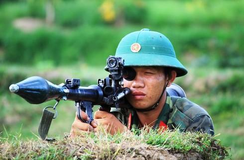 Báo Nga viết về doanh thu của DN quốc phòng Việt Nam - ảnh 1