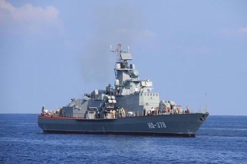 Báo Nga viết về doanh thu của DN quốc phòng Việt Nam - ảnh 3