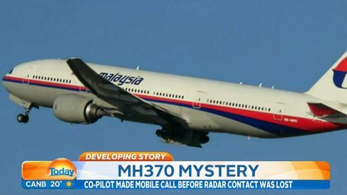 9 câu hỏi chưa có lời đáp về MH370 - ảnh 1