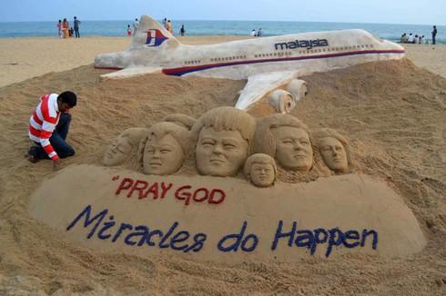 9 câu hỏi chưa có lời đáp về MH370 - ảnh 2
