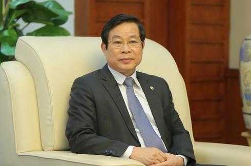Bộ trưởng Nguyễn Bắc Son: Chúng tôi rất buồn khi phải xử lý báo chí... - ảnh 1