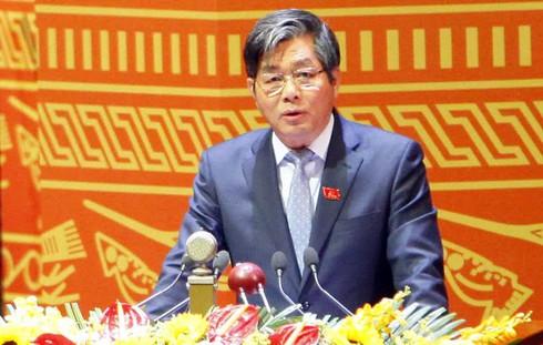 Shop TIN 23/1: Tham luận của Bộ trưởng Bùi Quang Vinh truyền cảm hứng lớn - ảnh 1