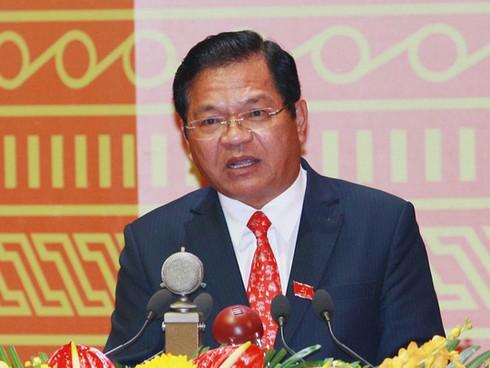 Shop TIN 23/1: Tham luận của Bộ trưởng Bùi Quang Vinh truyền cảm hứng lớn - ảnh 4