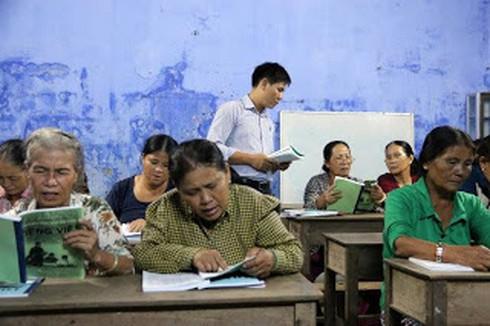 Shop TIN 23/1: Tham luận của Bộ trưởng Bùi Quang Vinh truyền cảm hứng lớn - ảnh 7