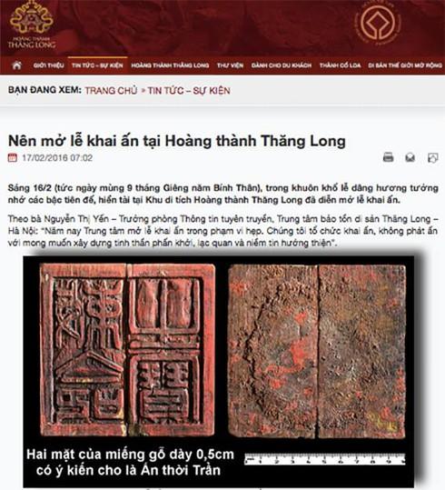 Shop TIN 21/2: Ngô Quyền đánh... quân Nguyên Mông - Bằng chứng biển Đông mục nát - ảnh 6