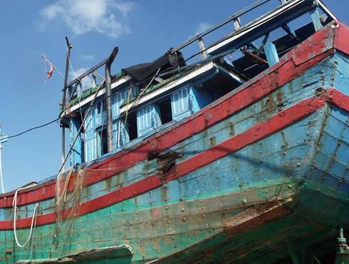Shop TIN 21/2: Ngô Quyền đánh... quân Nguyên Mông - Bằng chứng biển Đông mục nát - ảnh 2