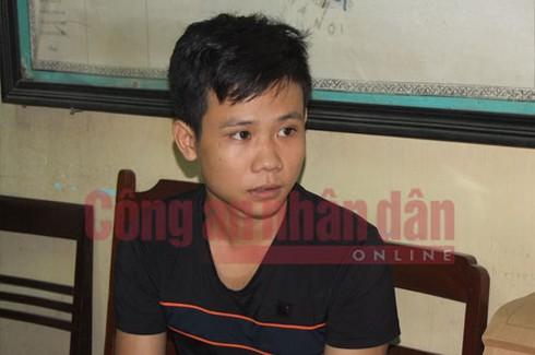 Bắt 2 đối tượng hành hung nhà báo ở Thái Nguyên - ảnh 3