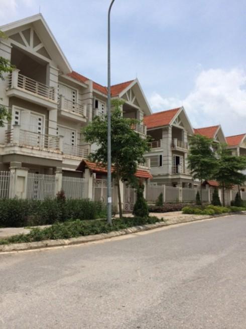 KĐT Đặng Xá: Phố tiền tỷ bỏ hoang cạnh nhà thu nhập thấp - ảnh 2