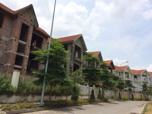 KĐT Đặng Xá: Phố tiền tỷ bỏ hoang cạnh nhà thu nhập thấp - ảnh 9