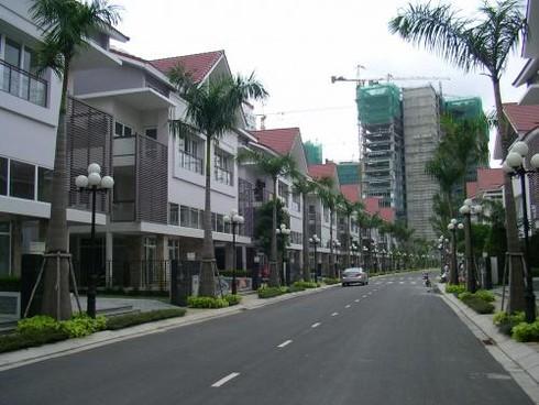 """Hơn 70.000 căn hộ, gần 54.000 biệt thự liền kề sẽ """"đổ bộ"""" TP. Hồ Chí Minh - ảnh 1"""