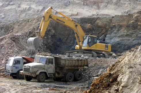 Các dự án ưu tiên xem xét cấp bảo lãnh Chính phủ - ảnh 1