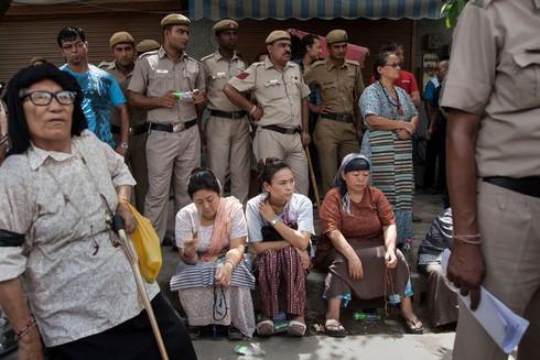 Truyền thông Trung Quốc ra sức 'làm thân', Ấn Độ vẫn 'lạnh nhạt' - ảnh 2