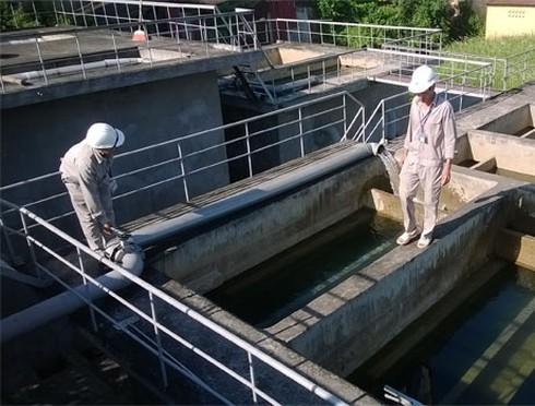 Hà Nội: Hàng loạt chung cư dùng nước sinh hoạt