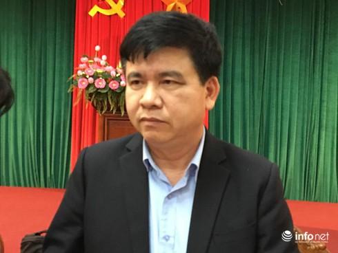 Xem xét kỷ luật Đảng hiệu trưởng, hiệu phó trường Nam Trung Yên - ảnh 1