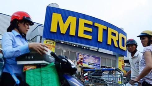 Yêu cầu thanh kiểm tra Metro VN bán lẻ trái phép - ảnh 2