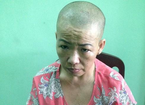 Bắt giữ người phụ nữ gia công thuốc lắc lớn ở TP.HCM - ảnh 2