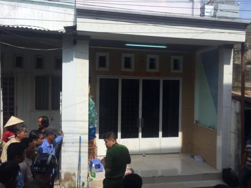 Vụ giết vợ, mẹ vợ ở Đồng Nai: Vì không cản được vợ đi xuất khẩu lao động - ảnh 1
