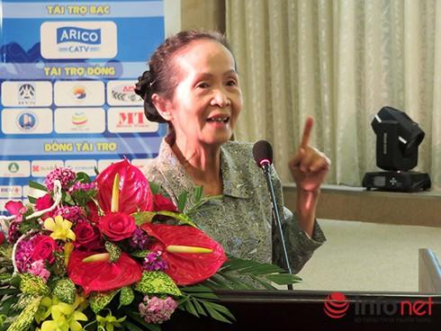 Bà Phạm Chi Lan: Nói Samsung là hàng Việt Nam là không sòng phẳng - ảnh 2