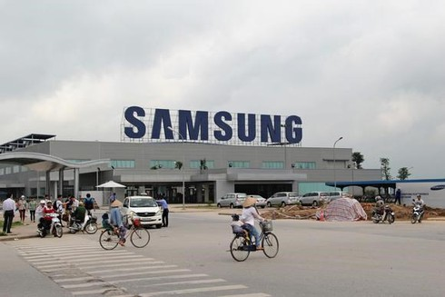 Bà Phạm Chi Lan: Nói Samsung là hàng Việt Nam là không sòng phẳng - ảnh 1