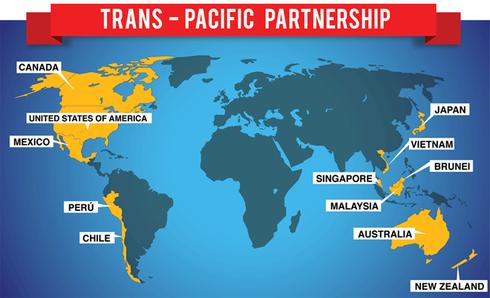 TPP là gì, có lợi gì với kinh tế Việt Nam? - ảnh 1