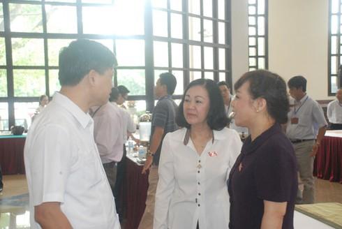 Bộ trưởng Tiến: Giá thuốc Việt Nam rẻ hơn ở Trung Quốc - ảnh 1