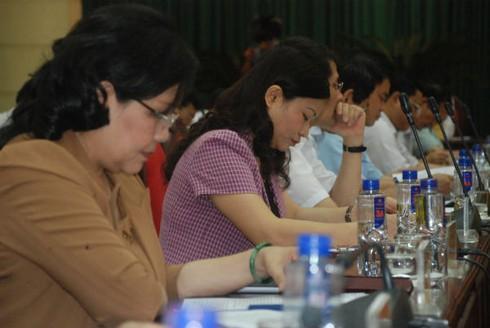 Nhân sự cấp cao Hà Nội: Ưu tiên công nhân, dân tộc thiểu số - ảnh 1