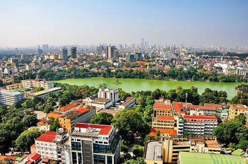 Hà Nội: Dân phố cổ sắp dồn sang 16 tòa nhà đô thị Việt Hưng - ảnh 1