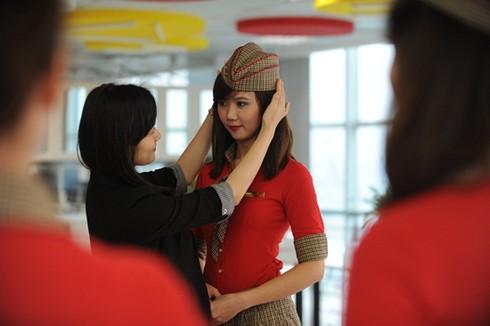 Cơ hội trở thành tiếp viên hàng không Vietjet - ảnh 4