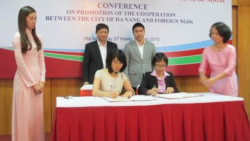 Không ngừng hỗ trợ cải thiện đời sống cho trẻ em nghèo Đà Nẵng - ảnh 1