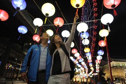 Lễ hội Mặt trời mọc lần đầu tiên diễn ra tại Sun World Halong Complex - ảnh 7