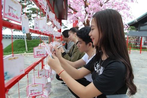 Lễ hội Mặt trời mọc lần đầu tiên diễn ra tại Sun World Halong Complex - ảnh 4