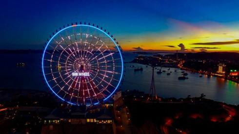 Lễ hội Mặt trời mọc lần đầu tiên diễn ra tại Sun World Halong Complex - ảnh 3