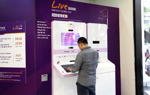 TPBank nhận giải Ngân hàng số tốt nhất 2017 - ảnh 1