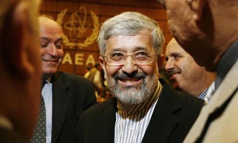 Israel và Iran đàm phán hạt nhân tại Brussels - ảnh 1