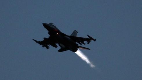 Mỹ hoãn đưa chiến đấu cơ F-16 đến Ai Cập - ảnh 1