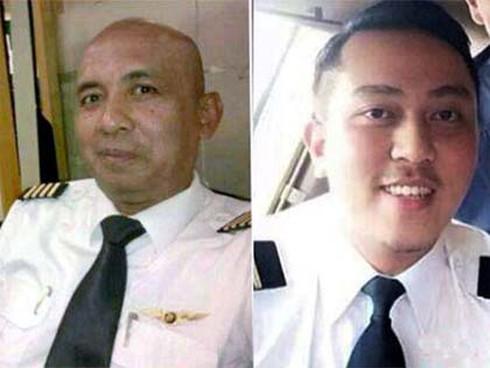 Vụ MH370: Phi công 'Chúc ngủ ngon' sau khi liên lạc bị tắt - ảnh 1