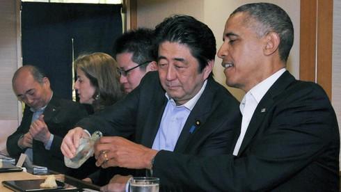 Vì sao Nhật Bản vẫn luôn hoài nghi Mỹ? - ảnh 2