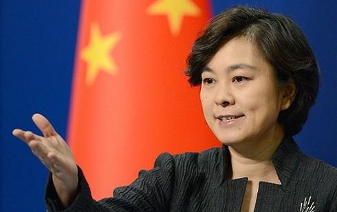 Trung Quốc tức tối với giao lưu của hải quân Việt Nam, Philippines - ảnh 1