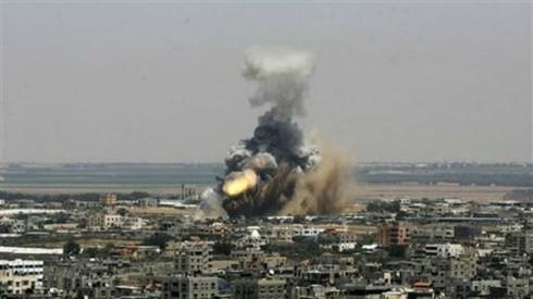 Israel chấp thuận đề xuất ngừng bắn tại Gaza - ảnh 1