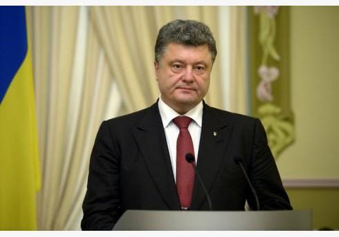 """Tổng thống Ukraine: """"Kiev đang rất gần chiến tranh toàn diện với Nga"""" - ảnh 1"""