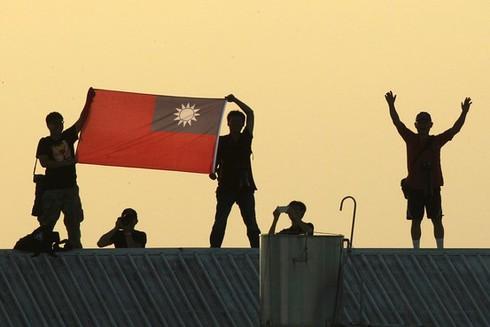 """Đài Loan cự tuyệt gợi ý """"một quốc gia, hai chế độ"""" của Tập Cận Bình - ảnh 1"""