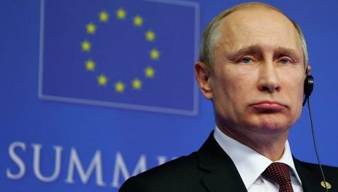 Thừa thắng ở Ukraine, Nga đang phản công lại EU? - ảnh 1