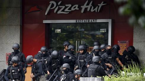 Tin thế giới 18h30: Phát hiện nhiều âm mưu khủng bố sau vụ tấn công Brussels - ảnh 3